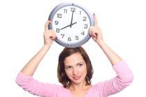 Cómo ganar tiempo en el día a día