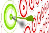 Qué hacer con los objetivos que no cumplimos