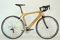 Ventajas de las bicicletas de madera