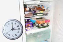 ¿Cuánto Tiempo duran los Alimentos en el Freezer?