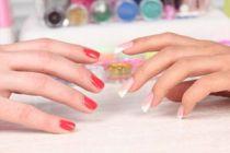 Diferencias entre las Uñas de Gel y las Uñas Acrílicas