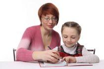 Cómo hacer que el niño haga la tarea