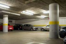 ¿Conviene alquilar o vender el garage?