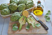 Cómo cocinar alcachofas