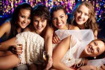 Ideas para una despedida de soltera