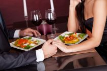 Recetas para una Cena Romántica