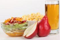 Dieta para cuidar el hígado