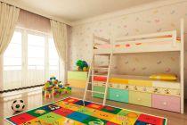 Cómo decorar un cuarto de niño
