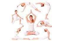 Poses de yoga fáciles de hacer
