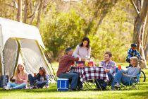 Cómo planear unas vacaciones multifamiliares