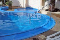 Todo sobre las piscinas de fibra de vidrio