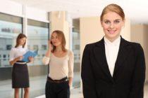 El problema de las mujeres para ejercer el liderazgo