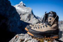 Cómo elegir un calzado de montaña
