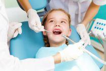 Las visitas al odontólogo desde niños