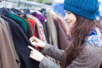 Cómo vender tu ropa usada