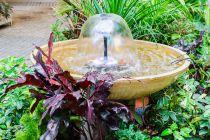 Elementos principales para decorar el jardín