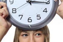 Cómo mejorar tu gestión del tiempo