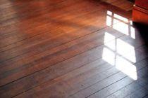Cómo limpiar pisos flotantes