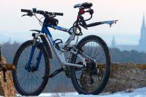 Mantenimiento de la bicicleta