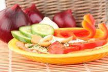 3 recetas light para el almuerzo