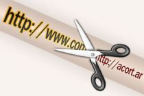 Los 5 mejores acortadores de URL
