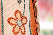Cómo hacer cuadros bordados con lana - Video
