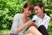 Cómo enviar mensajes a alguien que te gusta