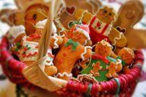 Cómo comprar cestas de Navidad