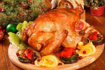 3 recetas de pavo para la Navidad