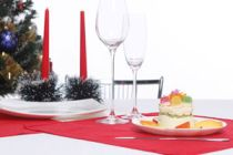 Recetas de canapés para Navidad