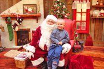 Cómo explicar Santa Claus a los niños