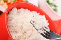 Beneficios de comer arroz