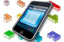 Juegos de ingenio para el smartphone