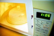 10 Recetas para hacer en el Microondas