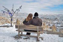 Cómo planear una escapada en pareja