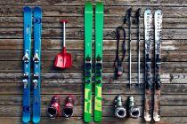 ¿Qué Llevar para Esquiar?