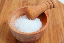 La sal saborizada es una buena alternativa para tus ensaladas y platos. Sal de diferentes sabores para condimentar