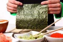 Beneficios del alga nori