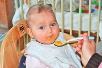 Recetas Caseras para Bebés de 9 Meses