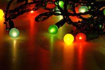 6 ideas para decorar la casa con luces de navidad el resto del año. que hacer con las luces navideñas el resto del año. Decorando con luces de navidad