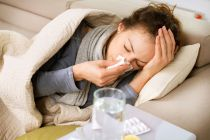 Tratamiento natural para la gripe. Cómo aliviar los síntomas de la gripe. Consejos para tratar la gripe en casa.