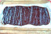 Rollos de Fruta Caseros (Fruit Roll Ups)