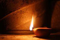 Cómo hacer una Lámpara de Aceite