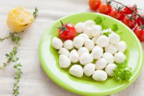 Mozzarella Casera Rápidaen 30 Minutos
