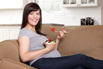 Comidas Peligrosas para Embarazadas