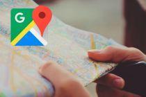 Cómo usar Google Maps para Organizar un Viaje