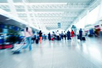 Cómo Evitar Perderse en un Aeropuerto