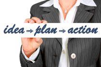 Tips para poner en marcha una idea. Qué hacer con las ideas? Pasos para poner en acción nuestras ideas