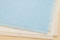 Consejos para elegir la tela aida. Cómo trabajar con tela aida. Tips para elegir y trabajar con tela aida