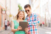 Cómo Usar las Redes Sociales en un Viaje